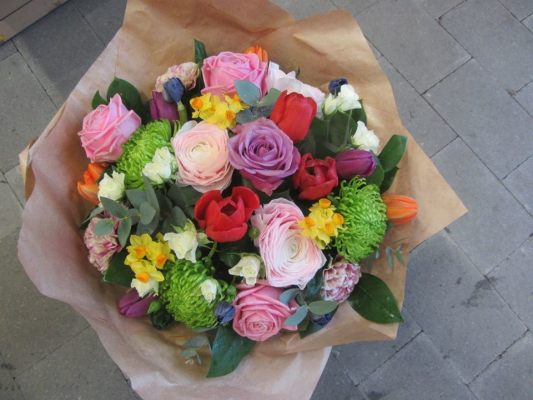 Flowers By Suzy Liu - Florists - Glasgow - Glasgow City