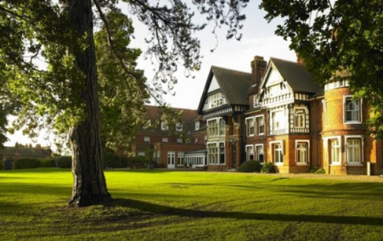 Woodlands Park Hotel – A Hand Picked Hotel