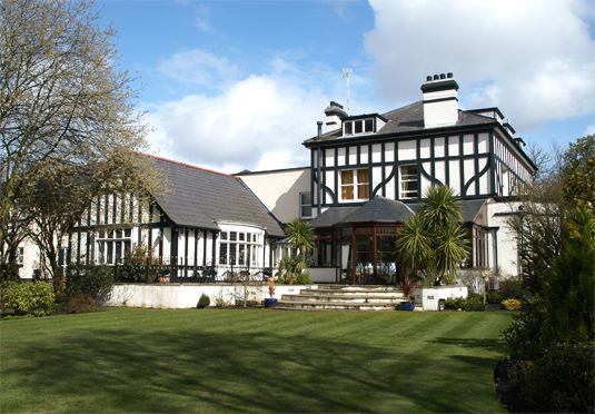 Brook Hall Hotel - Venues - Thornton - Cheshire