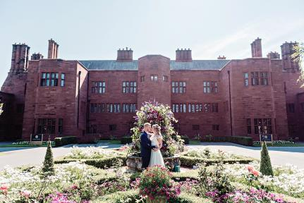Abbey House Hotel - Wedding Venue - Furness Abbey - Cumbria