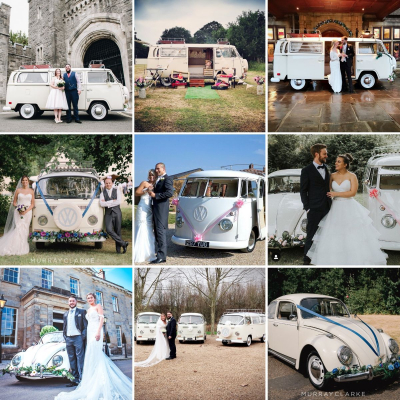 Bus And Bug Vintage Weddings - Transport - Horsham - West Sussex