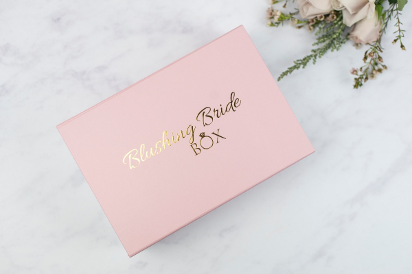 Blushing Bride Box - Misc - Hampshire - Hampshire