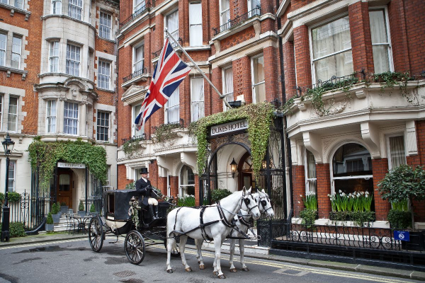 DUKES LONDON - Venues - London - Greater London