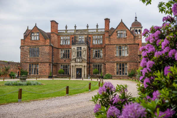 Castle Bromwich Hall Hotel - Venues - Birmingham - West Midlands