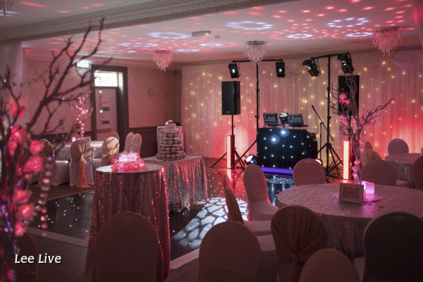 Lee Live: Wedding DJ - Entertainment - Loanhead - City of Edinburgh