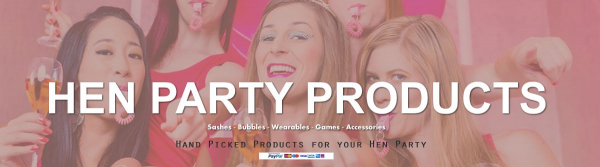 Pink Hen Party - Hen & Stag Do - Bradford - West Yorkshire