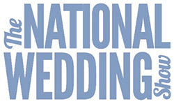 National Wedding Show Logo