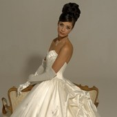 Hollywood Dreams Tamara Wedding Dresses