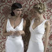 Johanna Hehir Wedding Dresses