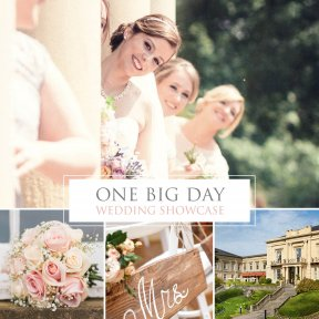 Thumbnail image for One Big Day Wedding Showcase