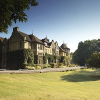 Macdonald Frimley Hall Hotel & Spa Evening wedding fair