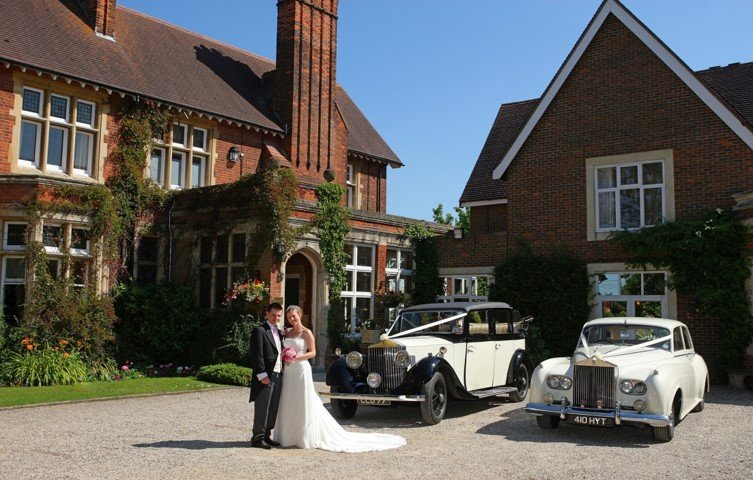 Thumbnail image for Pontlands Park Hotel Wedding Show