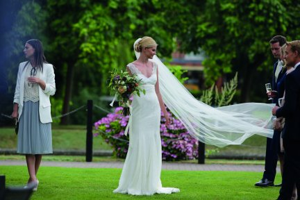 The Runnymede on Thames Wedding Open Day