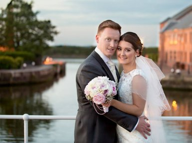 Thumbnail image for Wedding Fayre at Holiday Inn Ellesmere Port Cheshire Oaks