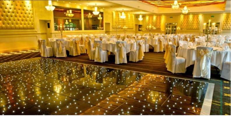 Thumbnail image for Empirical Events Hastings Wedding Fair at The Bannatyne Spa Hotel