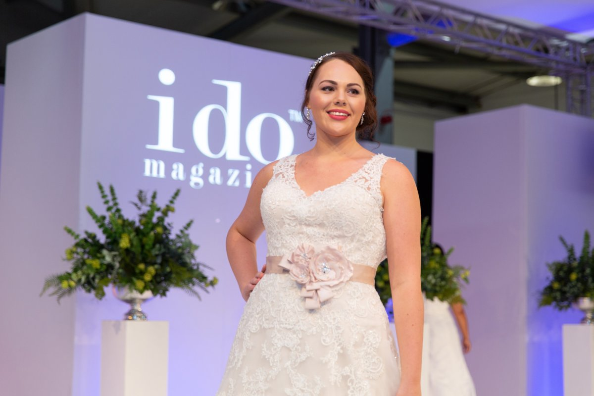 Thumbnail image for I Do Wedding Exhibition at Doncaster Racecourse
