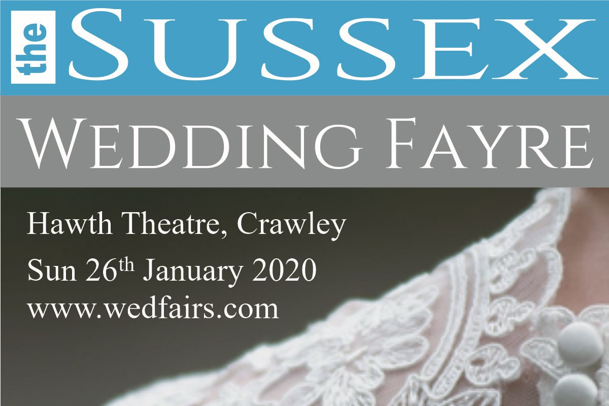 Thumbnail image for The Sussex Wedding Fayre