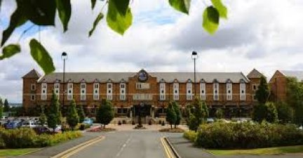 Village Hotel Club Dudley Wedding Fayre Sunday 18th June 2017