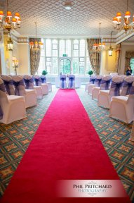 The Plough & Harrow Hotel Wedding Fayre