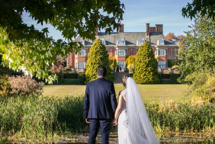 Thumbnail image for Dunchurch Park Wedding Show