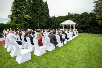 The Mount Hotel Country Manor Wedding Open Day & Fayre