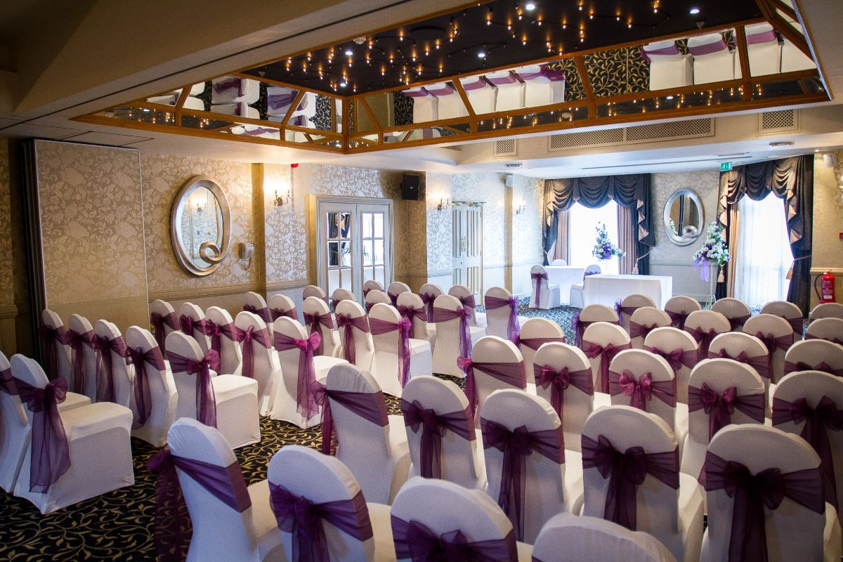 Here's a Top Wedding Tip from The Belmont Hotel