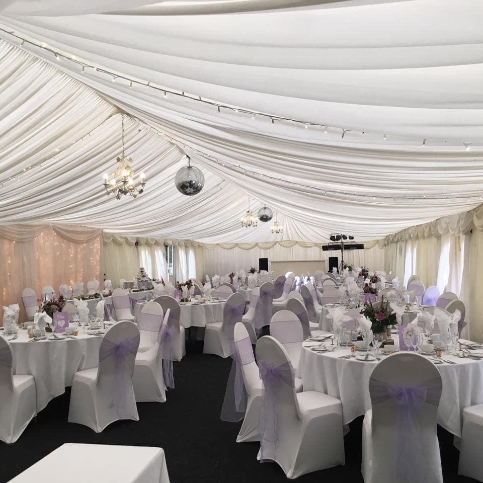Lincolnshire Private Marquee and Function Room