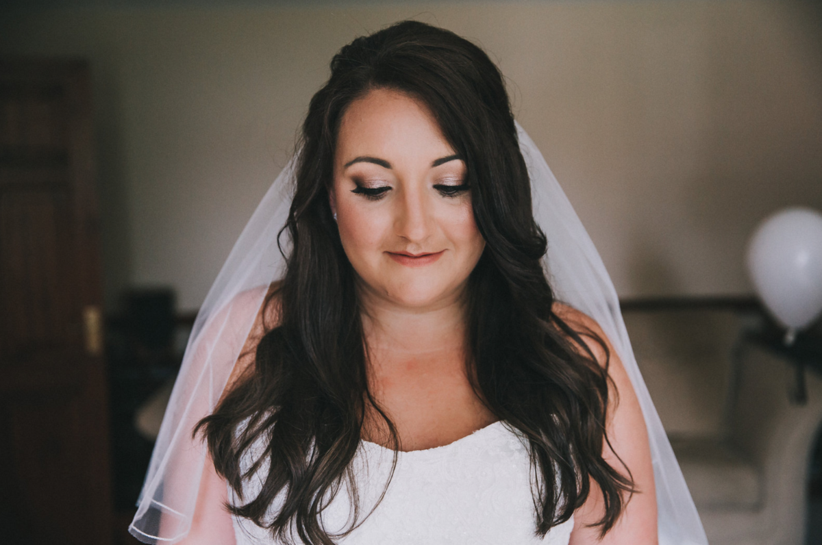 Here's a Top Wedding Tip from kokoshka makeup
