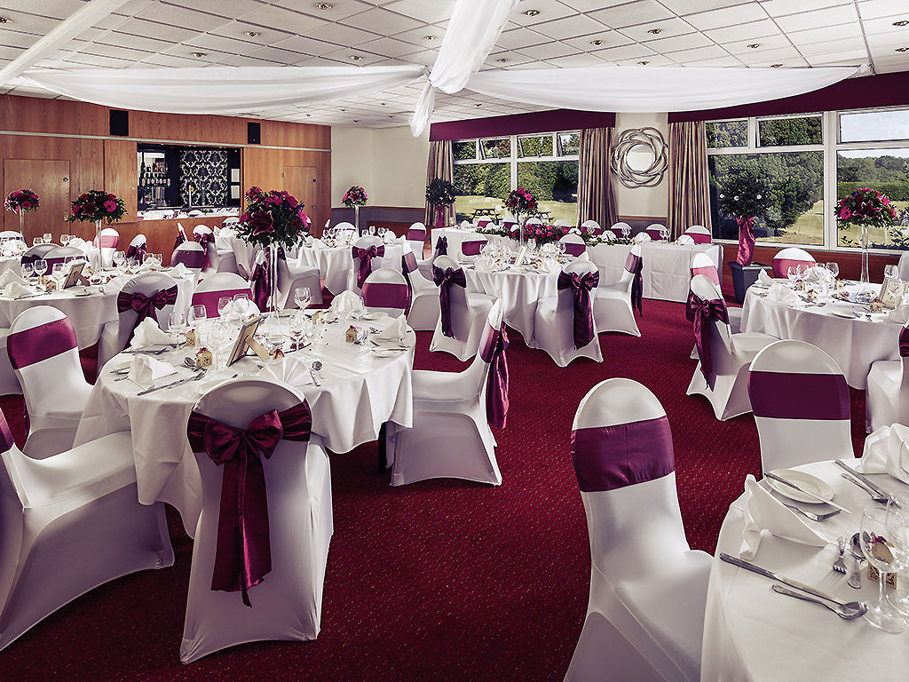 Mercure Maidstone Great Danes Hotel-Image-1