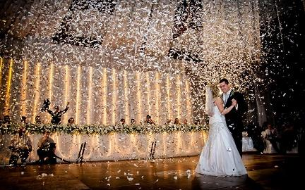 Le Maitre Events - Wedding Pyrotechnics & Effects-Image-4