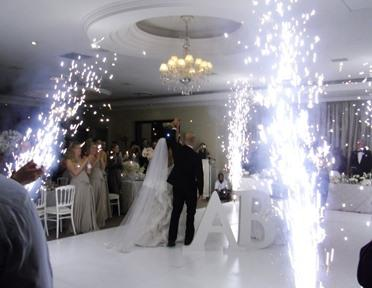 Le Maitre Events - Wedding Pyrotechnics & Effects-Image-8