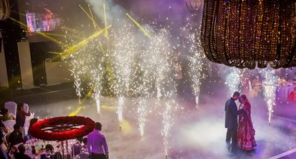 Le Maitre Events - Wedding Pyrotechnics & Effects-Image-2