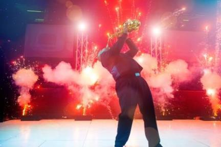 Le Maitre Events - Wedding Pyrotechnics & Effects-Image-1