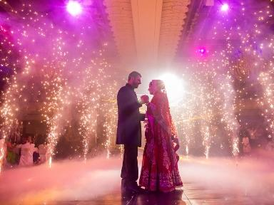 Le Maitre Events - Wedding Pyrotechnics & Effects-Image-7