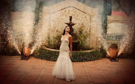 Le Maitre Events - Wedding Pyrotechnics & Effects-Image-3