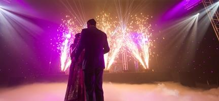 Le Maitre Events - Wedding Pyrotechnics & Effects-Image-10