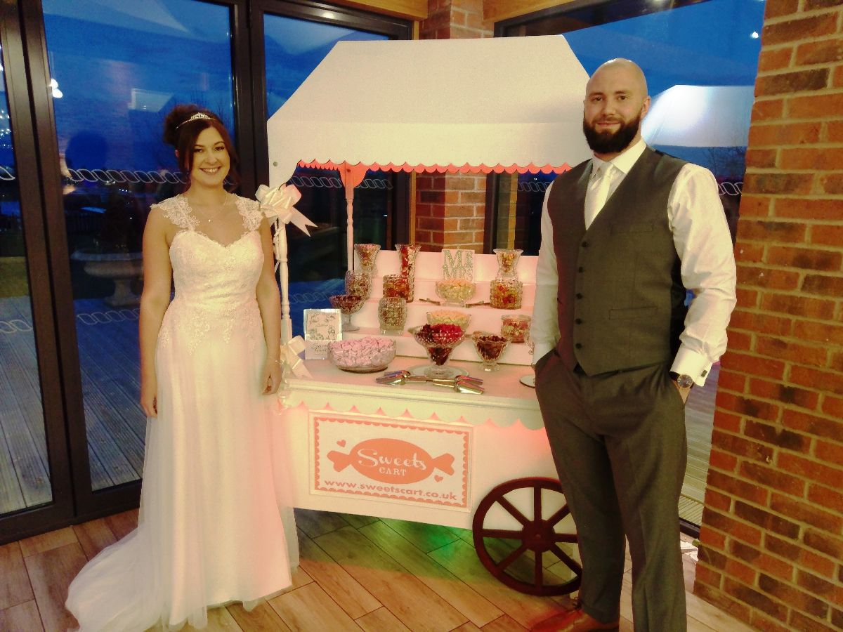 Sweets Cart-Image-20