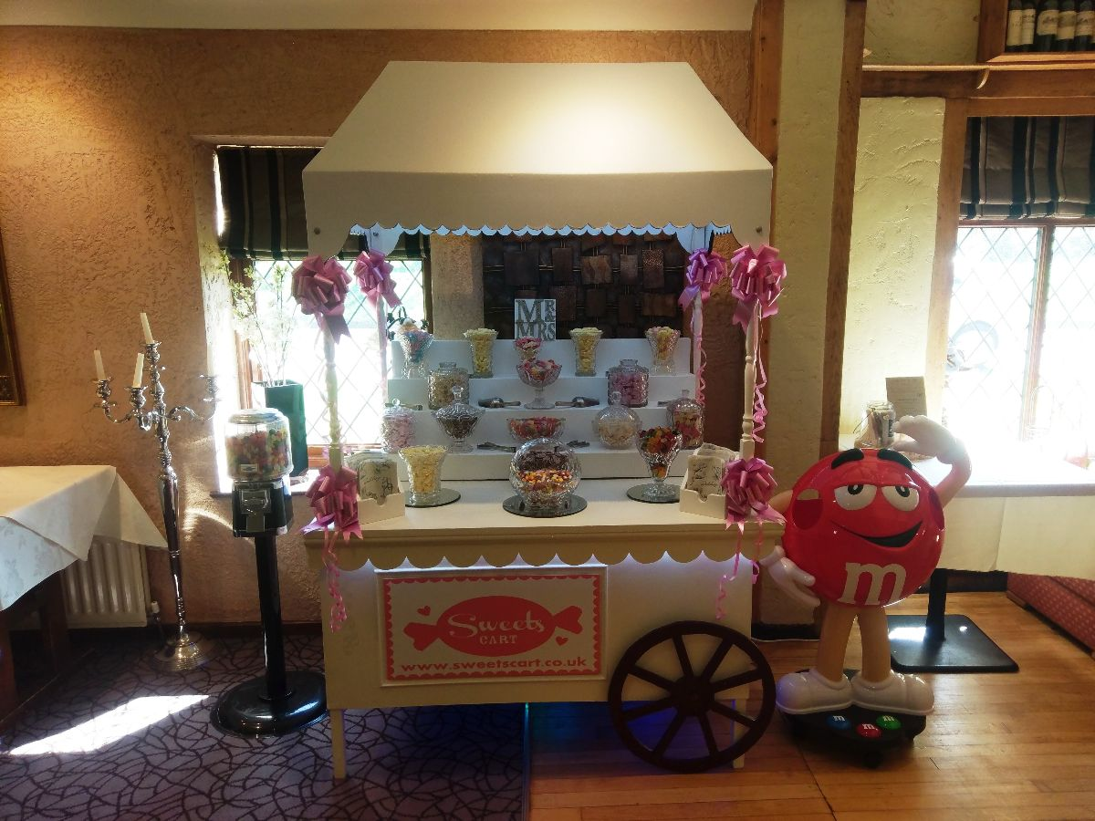 Sweets Cart-Image-12