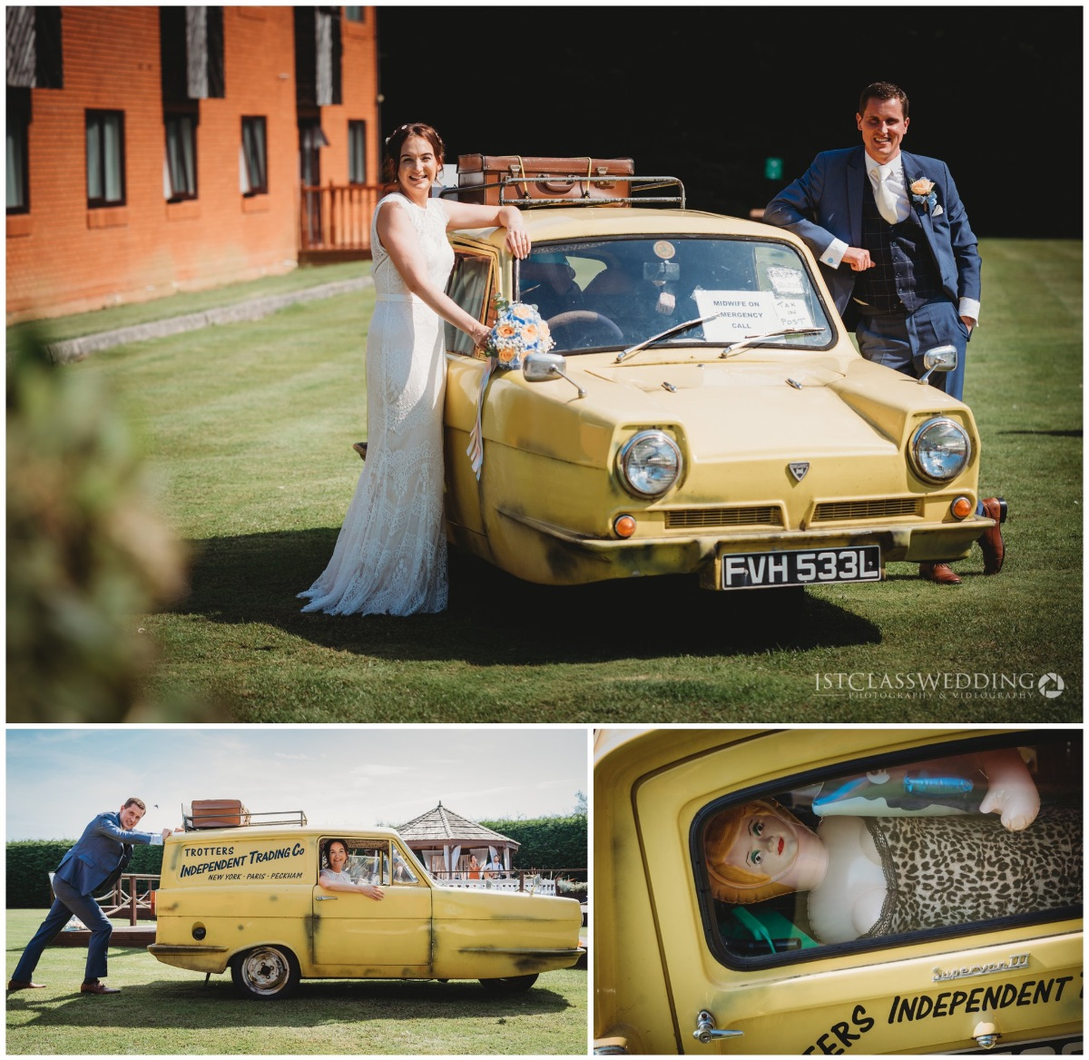 1st Class Wedding Photography-Image-151