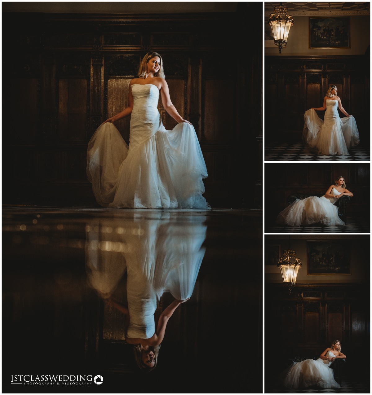 1st Class Wedding Photography-Image-2