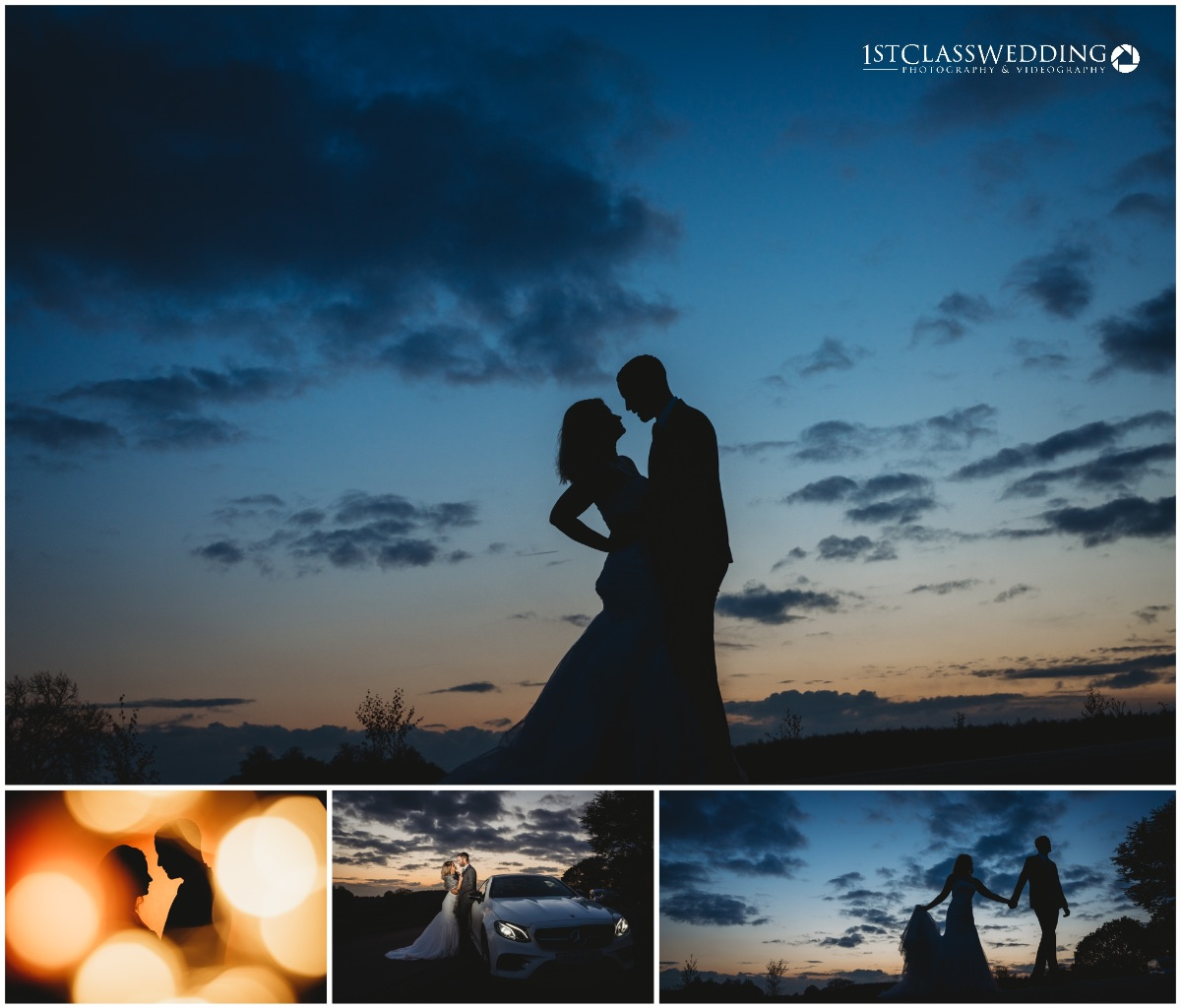 1st Class Wedding Photography-Image-5