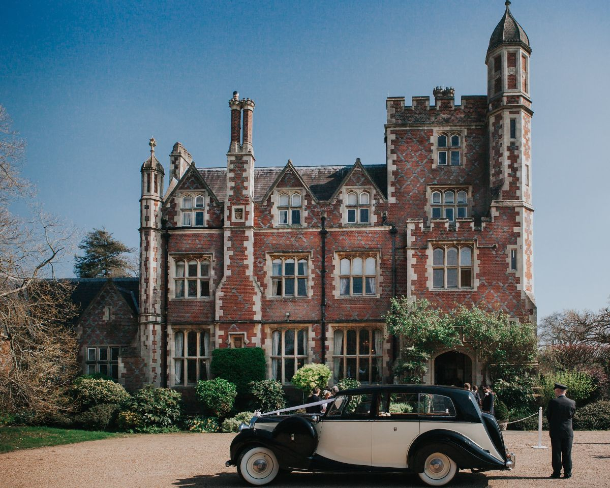 Horsted Place Hotel-Image-2