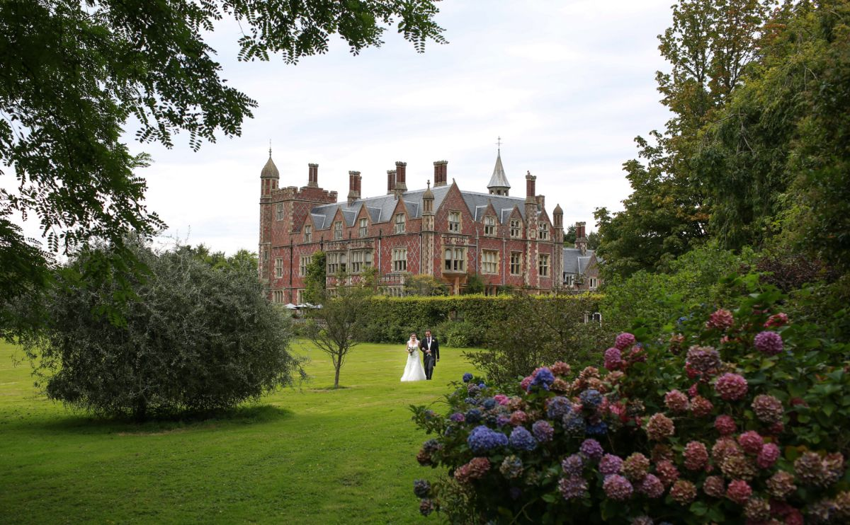 Horsted Place Hotel-Image-4