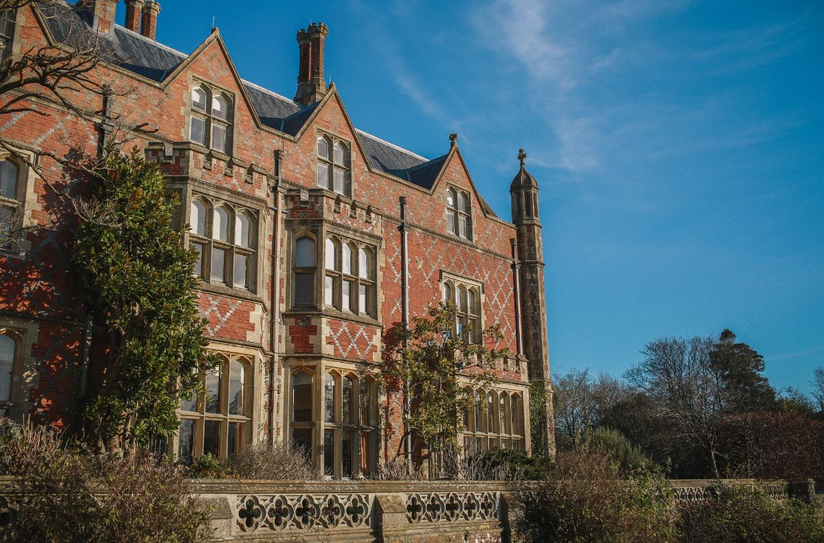 Horsted Place Hotel-Image-9