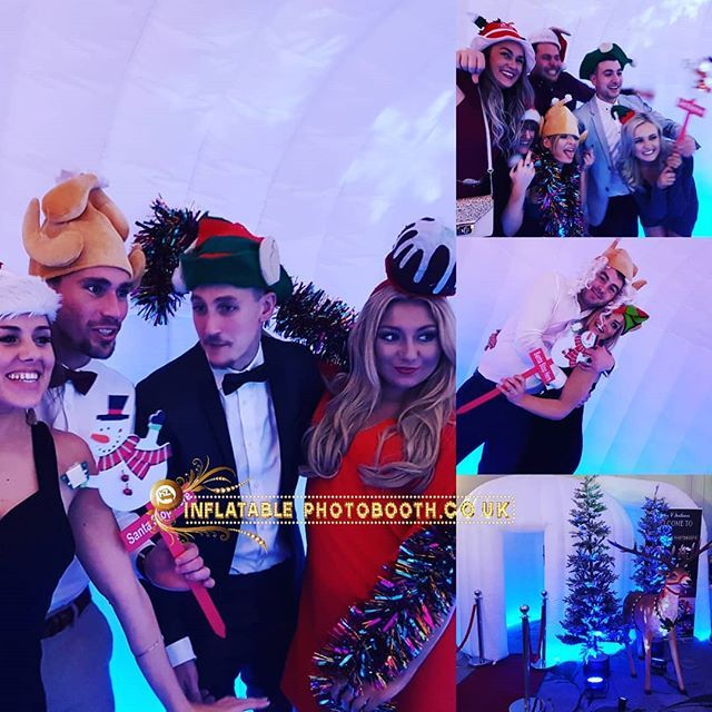 Inflatable Photo Booth-Image-119