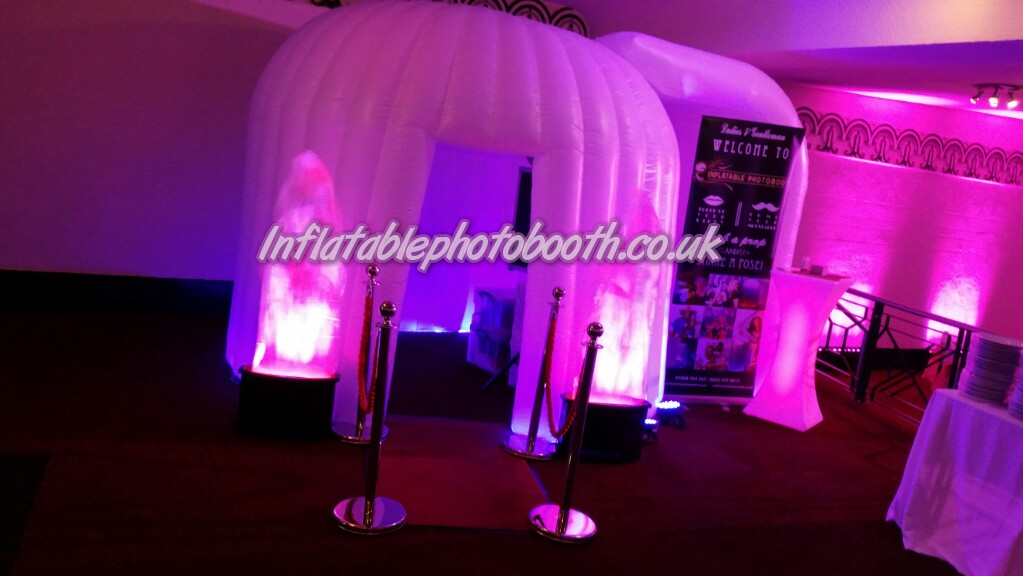 Inflatable Photo Booth-Image-87