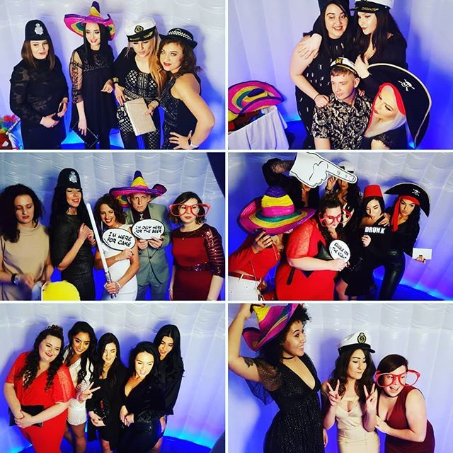 Inflatable Photo Booth-Image-8