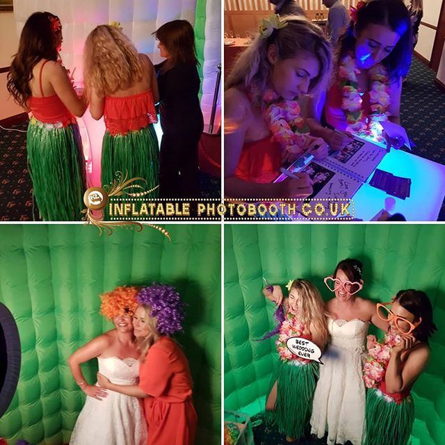 Inflatable Photo Booth-Image-104