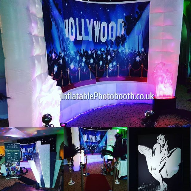 Inflatable Photo Booth-Image-12