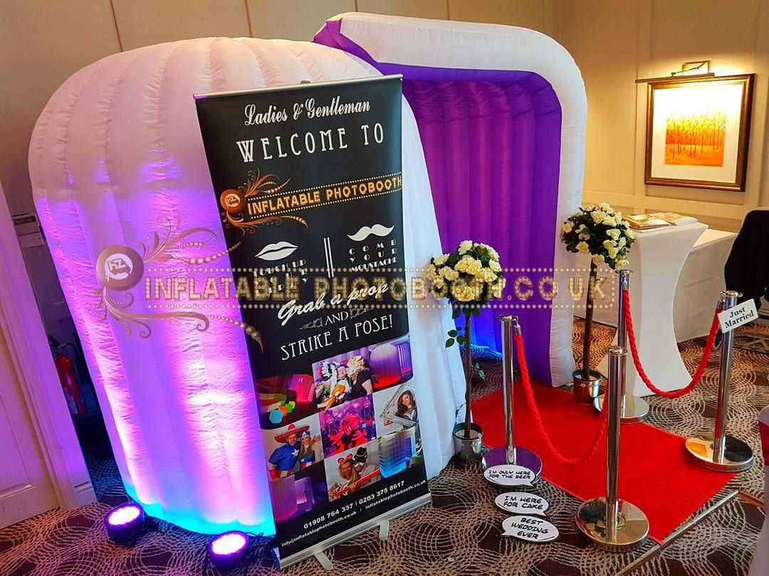 Inflatable Photo Booth-Image-127